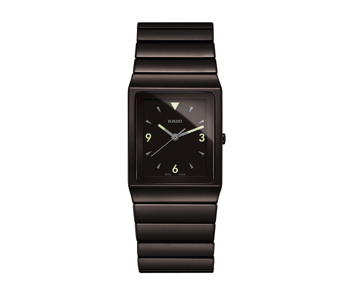 Rado HAU Ceramica LIMITED EDITION