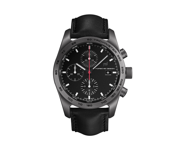Porsche Design Timepiece No.1 Titan Limited Edition