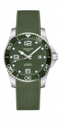 Longines HAU Hydro Conquest Green 43 Automatic
