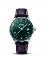 Union Glashütte Noramis Datum Racing Green