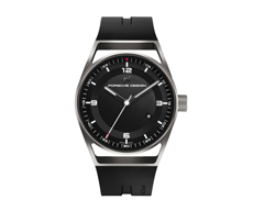 Porsche Design 1919 Datetimer Series 1 Titanium & Rubber