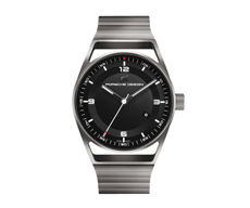 Porsche Design 1919 Datetimer Series 1 All Titanium
