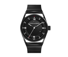 Porsche Design 1919 Datetimer Series 1 All Black