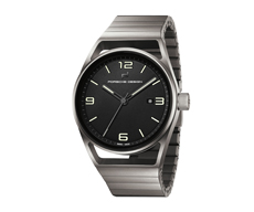 Porsche Design 1919 Datetimer Eternity Black Edition