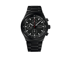 Porsche Design P'6510 Black Chronograph 1972 Limited Edition