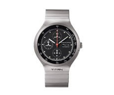 Porsche Design Titanium Chronograph 1980 Limited Edition