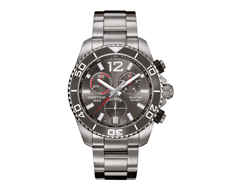 Certina DS Action Chronograph Titan