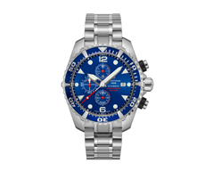 Certina HAU DS Action Chronograph Diver´s Watch