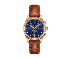Certina DS 8 Lady Chronograph