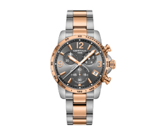 Certina HAU DS Podium Chronograph