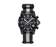 Certina HAU DS Podium Gent Chronograph
