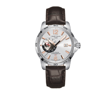 Certina HAU DS Podium GMT