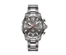 Certina HAU DS Podium Gent Chronograph GMT