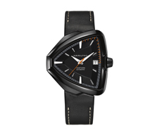 Ventura Elvis80 Black Automatic 80H