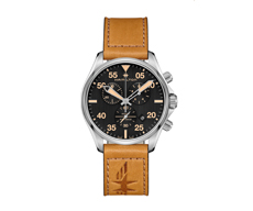 Khaki Aviation Khaki Pilot Chrono Quartz