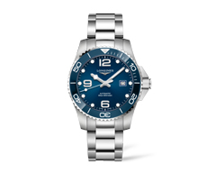 Longines HAU Hydro Conquest 43 Automatic