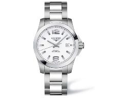 Longines Conquest Automatic 39