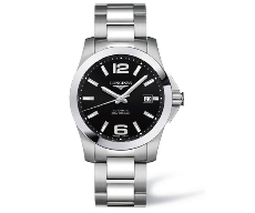 Longines Conquest Automatic 41