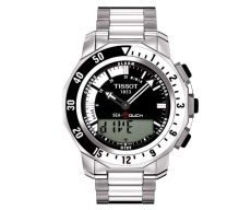 Tissot T-Touch Sea