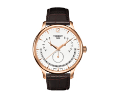 Tissot T-Classic TRADITION DAY-DATE