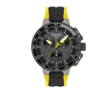 Tissot HAU Tour de France 2017 Collection