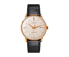 Junghans Meister Chronometer Limited Edition 027/9334.00